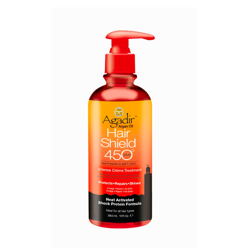 AGADIR - Argan Oil Hair Shield 450 Intense Creme Treatment 295.7 ml