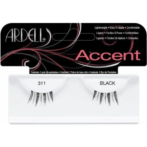 ARDELL - Accent - 311 Black Lashes