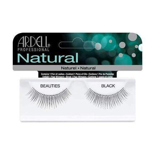 ARDELL - Natural - Beauties Black Lashes