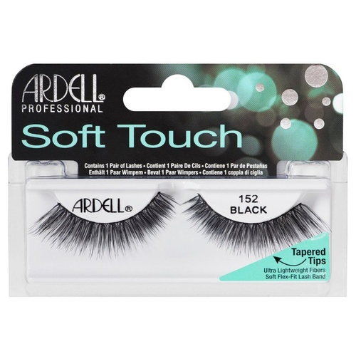 ARDELL - Soft Touch - 152 Black Lashses