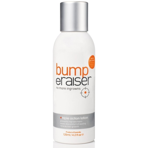 CARONLAB - Bump eRaiser - Triple Action Lotion 125ml