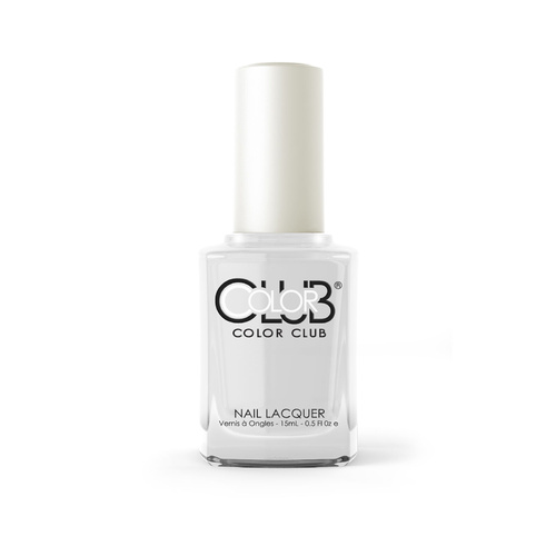 COLOR CLUB Nail Lacquer Club Clear 108 15mL (0.5 Fl Oz)