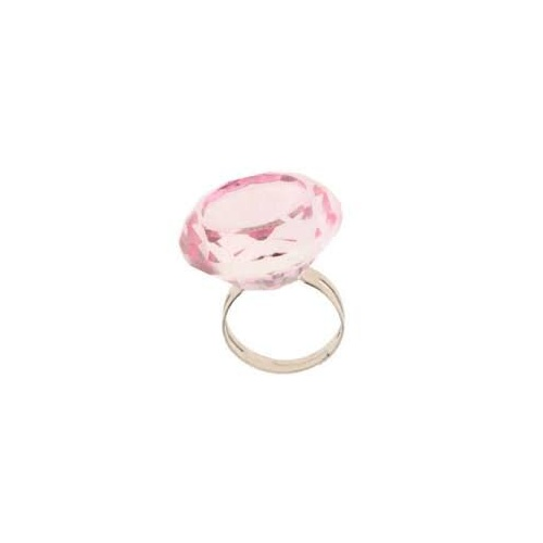 Eye Lash Magic - Glass Glue Ring PINK