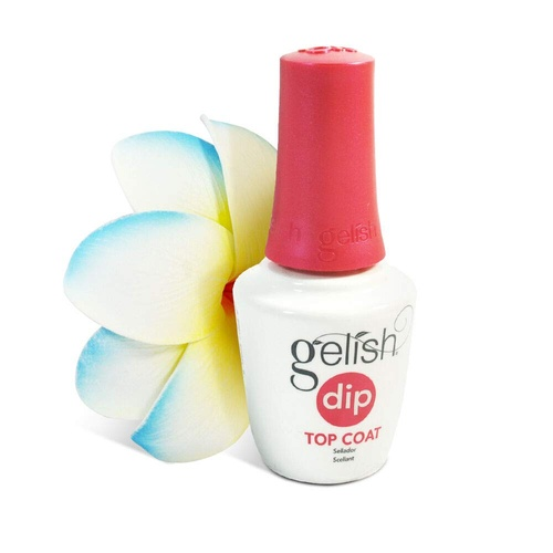 Gelish Dip #4 Top Coat 15ml