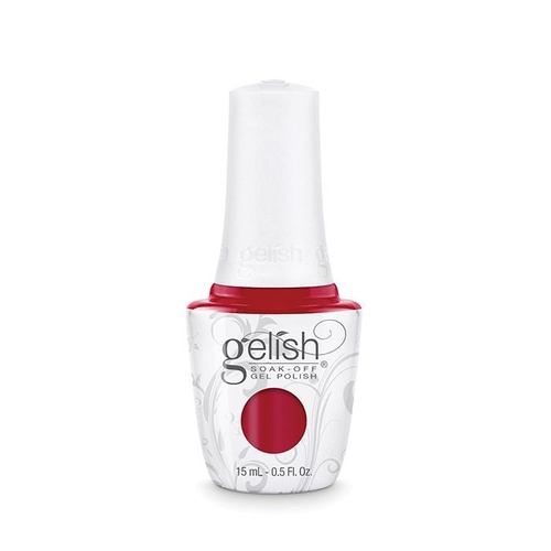 Gelish Gel Polish - 1110829 Red Roses