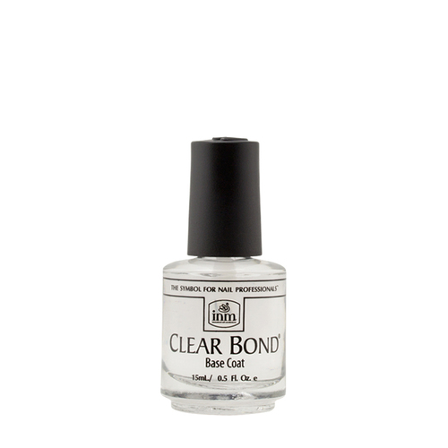 INM - Out The Door - Clear Bond - Base Coat 15ml