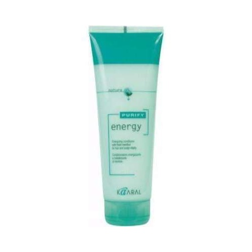 KAARAL - PURIFY Enegery - Daily Conditioner 250ml (Menthol)