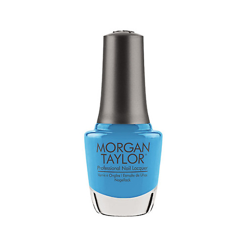 Morgan Taylor Nail Lacquer - 3110259 No Filter Needed