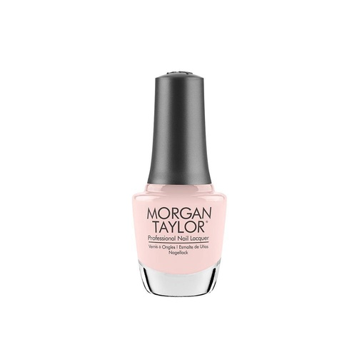 Morgan Taylor Nail Lacquer - 3110812 Simple Sheer