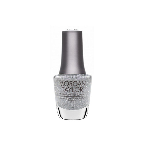 Morgan Taylor Nail Lacquer - 3110839 Water Field