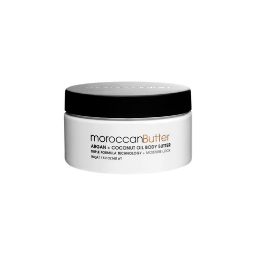 Moroccan Tan Butter 150g
