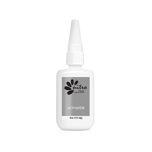 Nitro Dipping Solution Liquid 4oz (113.4g) - Activator
