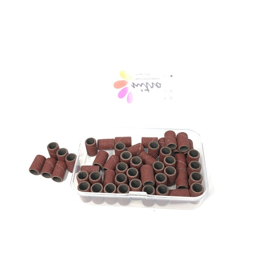 NITRO Sanding Band RED Color - COARSE (200PCS)