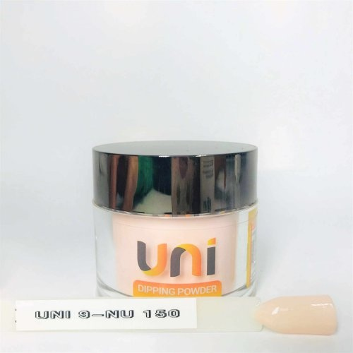 UNI 009 - Picture Perfect - 56g Dipping Powder Nail System Color