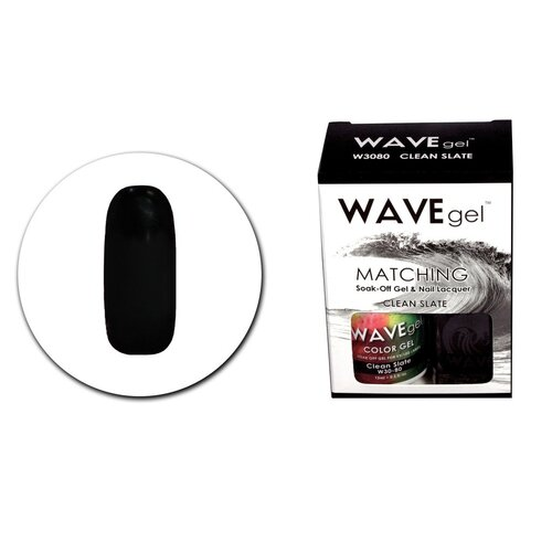 Wave Gel 080 WCG80 CLEAN SLATE
